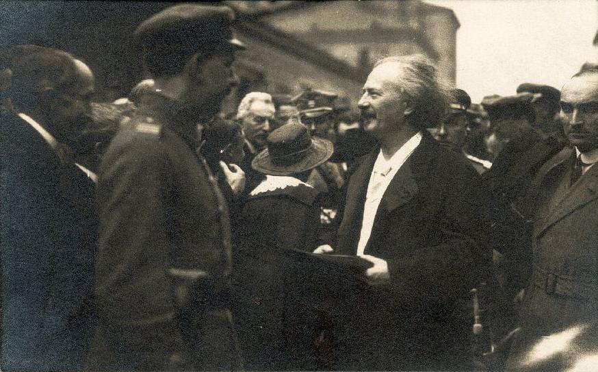 I.J.Paderewski