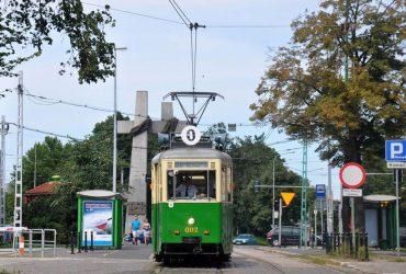 Posener Straßenbahn Tour