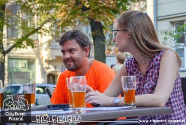 Poznań Beer Tour - sobotnie wycieczki piwne Poznań
