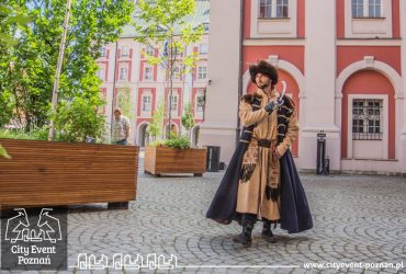 Animated Guided Tour Poznań