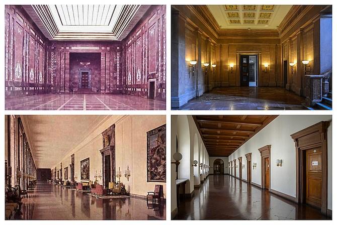 Zamek Cesarski i Kancelaria Rzeszy