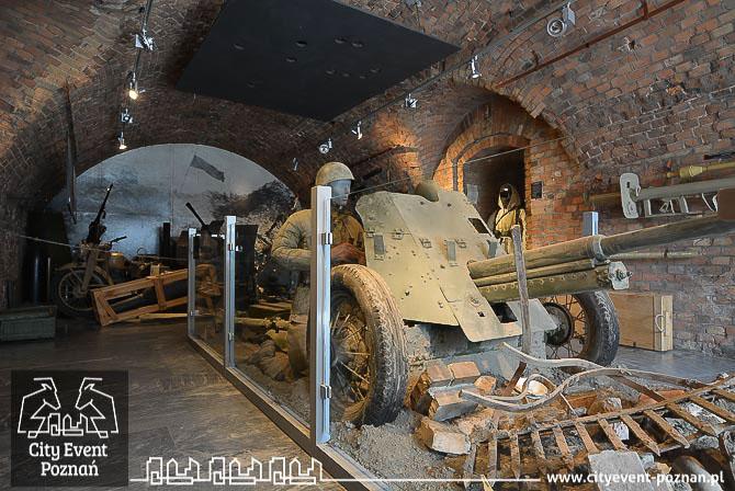 Muzeum Uzbrojenia w Poznaniu