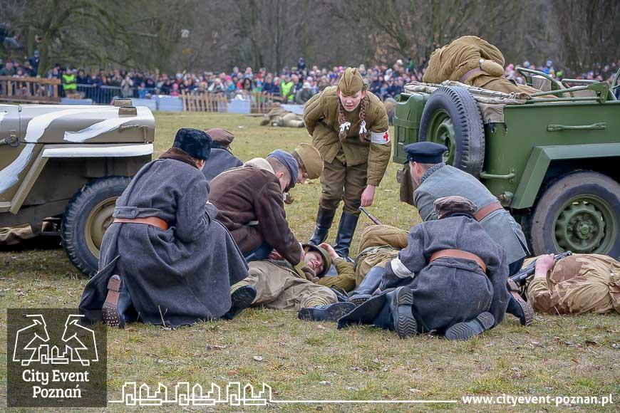 Bitwa o Cytadelę Poznań