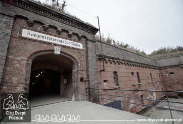 Fort VII - Muzeum Martyrologii Wielkopolan