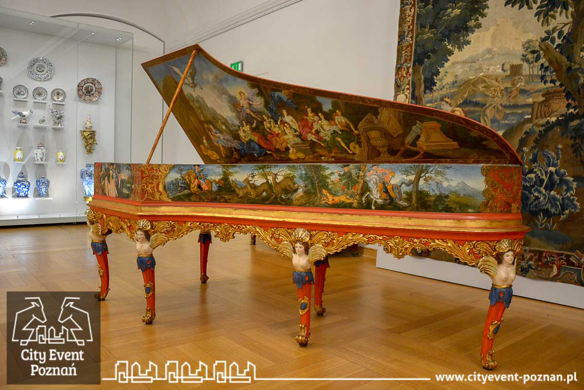 Muzeum Sztuk Użytkowych Poznań