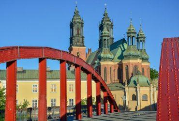 Познанский кафедральный собор